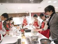 調理のイメージ写真廣野