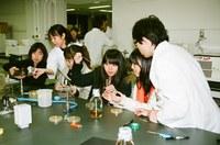 2010年度 高校生のための公開講座「遺伝子操作を体験しよう」