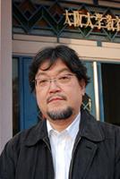 ナカノシマ大学2月講座「謎解き!? 浮世絵『浪花百景』を見よ」
