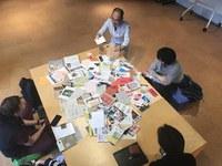 COデザインカフェ ダイバーシティ・カフェ/09 「見た目」についてのあたりまえを問う