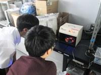夢・化学-21 化学への招待-大阪大学工学部一日体験化学教室-