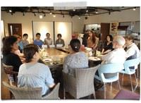 COデザインカフェ ドキュメンタリー映画で学ぶ社会課題と惑星思考 vol.15 『むかしMattoの町があった:Disc 1』