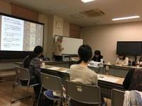 阪大外国語学部×みのお市民活動センター「マンスリー多文化サロン」