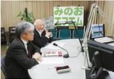 TV/ラジオ/ネット番組の写真
