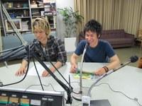 「まちのラジオ」2012年7月(おはこ祭り告知)