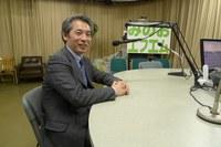 「まちのラジオ」2012年4月