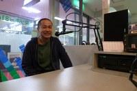 「まちのラジオ」2012年10月