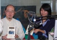 「まちのラジオ」2013年2月
