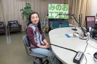 「まちのラジオ」2013年5月