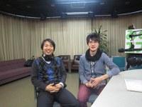 「まちのラジオ」2014年2月