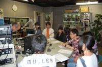 10/14(木)・17(日)、箕面FM「タッキー816」で阪大の「まちのラジオ」放送~今回のテーマは「まちかね祭」!