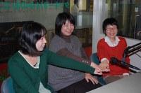 12/8(木)・11(日)、箕面FM「タッキー816」で阪大の「まちのラジオ」が放送されます。
