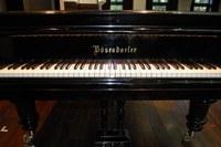 [スタッフレポート]芸術する学問シリーズ「ベーゼンドルファー1920演奏とお話」を開催しました!