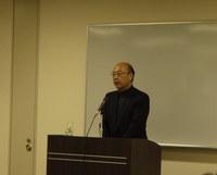 [スタッフレポート]第43回21世紀懐徳堂講座サブテーマB.「復興の知 -暮らしと心」開催中です!
