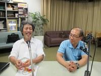 7/12(木)・15(日)、みのおFM「タッキー816」で「まちのラジオ 大阪大学社学連携」放送されます。