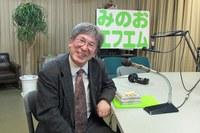 3/14(木)・17(日)、みのおFM「タッキー816」で「まちのラジオ 大阪大学社学連携」放送されます