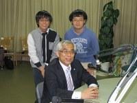 4/10(木)・13(日)、みのおエフエム「タッキー816」で「まちのラジオ 大阪大学社学連携」放送されます