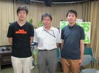 8/14(木)・17(日)、みのおエフエム「タッキー816」で「まちのラジオ 大阪大学社学連携」が放送されます。