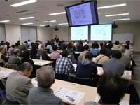 [イベントレポート]Handai-Asahi中之島塾「うっかりミスはなぜ起きる?〜安全と失敗の心理学」