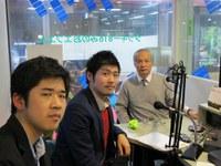 2/12(木)・15(日)、みのおエフエム「タッキー816」で「まちのラジオ 大阪大学社学連携」が放送されます
