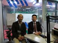 3/12(木)・15(日)、みのおエフエム「タッキー816」で「まちのラジオ 大阪大学社学連携」が放送されます
