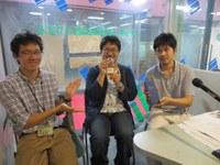 6/11(木)・14(日)、みのおエフエム「タッキー816」で「まちのラジオ 大阪大学社学連携」が放送されます