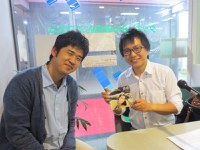 10/8(木)・11(日)、みのおエフエム「タッキー816」で「まちのラジオ 大阪大学社学連携」が放送されます