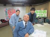 [みのおFM]3/10(木)・13(日)、みのおエフエム「タッキー816」で「まちのラジオ 大阪大学社学連携」が放送されます。