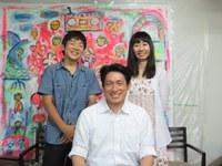 [みのおFM]8/11(木)・14(日)、みのおエフエム「タッキー816」で「まちのラジオ 大阪大学社学連携事業」が放送されます。