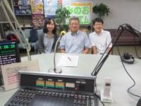 [みのおFM]9/8(木)・11(日)、みのおエフエム「タッキー816」で「まちのラジオ 大阪大学社学連携事業」が放送されます。
