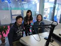 [みのおFM]11/10(木)・13(日)、みのおエフエム「タッキー816」で「まちのラジオ 大阪大学社学連携事業」が放送されます。