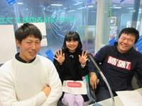 [みのおFM]2/9(木)・12(日)、みのおエフエム「タッキー816」で「まちのラジオ 大阪大学社学連携事業」が放送されます。
