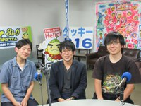 [みのおFM]6/8(木)・11(日)、みのおエフエム「タッキー816」で「まちのラジオ 大阪大学社学連携事業」が放送されます。