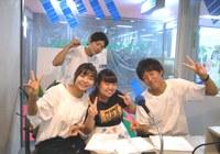 [みのおFM]9/14(木)・17(日)、みのおエフエム「タッキー816」で「まちのラジオ 大阪大学社学連携事業」が放送されます。