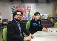 [みのおFM] 2/8(木)・11(日)、みのおエフエム「タッキー816」で「まちのラジオ 大阪大学社学連携事業」が放送されます。