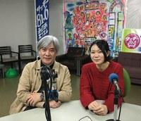 [みのおFM] 3/8(木)・11(日)、みのおエフエム「タッキー816」で「まちのラジオ 大阪大学社学連携事業」が放送されます。
