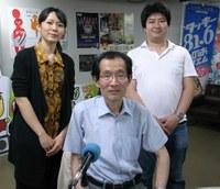 [みのおFM] 6月14日(木)、17日(日)、みのおエフエム「タッキー816」で「まちのラジオ 大阪大学社学連携事業」が放送されます。