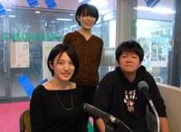 [みのおFM] 10月11日(木)、14日(日)、みのおエフエム「タッキー816」で「まちのラジオ 大阪大学社学連携事業」が放送されます。