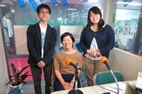 [みのおFM] 6月13日(木)、16日(日)、みのおエフエム「タッキー816」で「まちのラジオ 大阪大学社学連携事業」が放送されます。