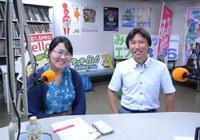 [みのおFM] 8月8日(木)、11日(日)、みのおエフエム「タッキー816」で「まちのラジオ 大阪大学社学連携事業」が放送されます。