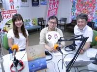 [みのおFM] 9月12日(木)、16日(日)、みのおエフエム「タッキー816」で「まちのラジオ 大阪大学社学連携事業」が放送されます。