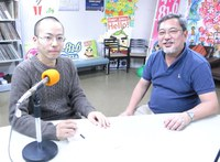 [みのおFM] 12月12日(木)、15日(日)、みのおエフエム「タッキー816」で「まちのラジオ 大阪大学社学連携事業」が放送されます。