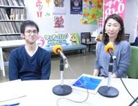 [みのおFM]1月9日(木)、12日(日)、みのおエフエム「タッキー816」で「まちのラジオ 大阪大学社学連携事業」が放送されます。