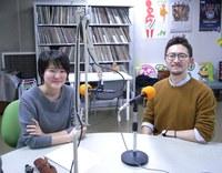 [みのおFM]3月12日(木)、15日(日)、みのおエフエム「タッキー816」で「まちのラジオ 大阪大学社学連携事業」が放送されます。