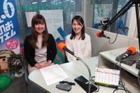 [みのおFM]4月9日(木)、12日(日)、みのおエフエム「タッキー816」で「まちのラジオ 大阪大学社学連携事業」が放送されます。