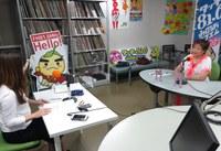 [みのおFM]8月13日(木)、16日(日)、みのおエフエム「タッキー816」で「まちのラジオ 大阪大学社学連携事業」が放送されます。